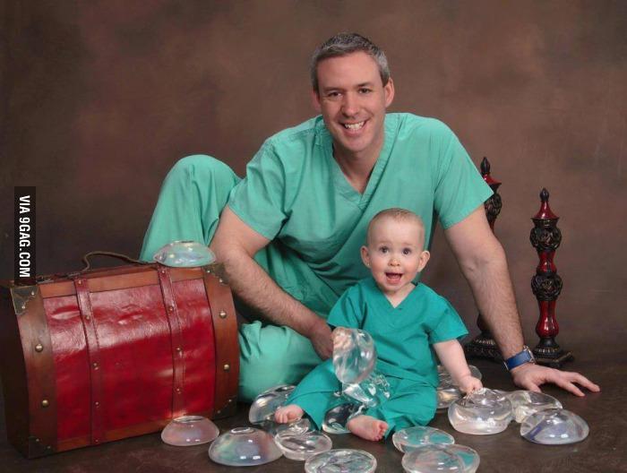 chirurg z cycami